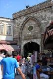 Grand Bazaar in Istanbul, Turkey Stock Photography