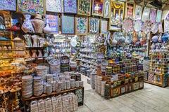 The Grand Bazaar Royalty Free Stock Image
