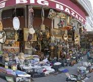 Grand bazar Ath?nes photo libre de droits