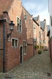 Grand beguinage Stock Images