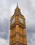 Grand Ben à Londres photos stock