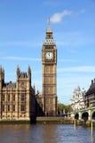 Grand Ben à Londres Photo libre de droits