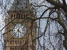 Grand Ben à Londres Images stock