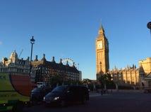 Grand Ben à Londres Photo stock