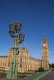 Grand Ben Image libre de droits
