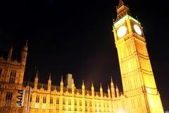 Grand Ben Photos libres de droits
