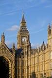 Grand Ben et les Chambres du Parlement Photo libre de droits
