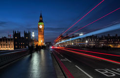 Grand Ben, Londres Photo stock