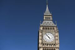 Grand Ben Parliament Monument History Concept photographie stock