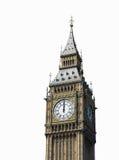 Grand Ben - symbole de Londres. Photographie stock