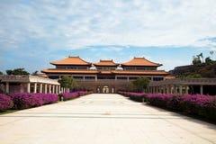 Grand Bouddha à Kaohsiung à Taïwan photos stock