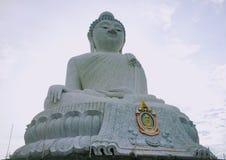 Grand Bouddha Image stock