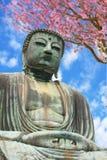Grand Bouddha Photographie stock libre de droits