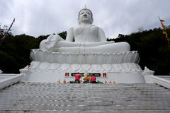 Grand Bouddha Photo stock