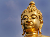 Grand Bouddha Images libres de droits