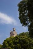 Grand Buddha at Lingshan Stock Photo