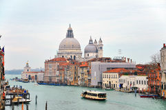 Grand Canal Stock Photos