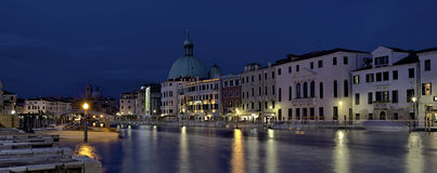 Free Grand Canal Royalty Free Stock Photos - 14644658