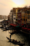 Grand Canal Stock Foto