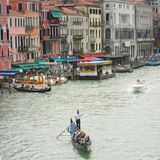 Grand canal photo stock