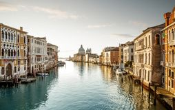Free Grand Canal In Venice, Italy Stock Photos - 101003583