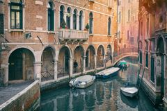 Free Grand Canal In Venice, Italy Royalty Free Stock Photo - 104357055