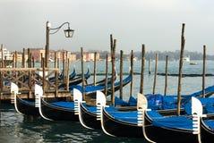 Grand Canal Scene, Venice, Italy Stock Photos