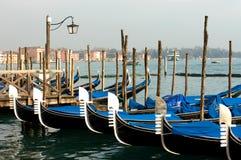 Grand Canal Scene, Venice, Italy Royalty Free Stock Photography