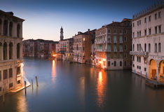 Free Grand Canal, Venice Royalty Free Stock Photos - 43048978