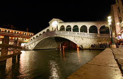 The Grand Canal in Venice Stock Photos