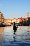 Grand Canal. Venice, Italy Stock Photo