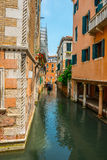 Grand Canal  .Venice.Italy Stock Images