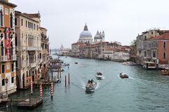 Grand Canal, Venice Italy royalty free stock image