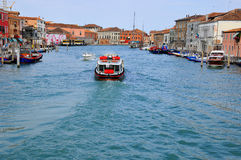 The Grand canal Stock Images