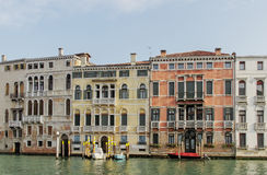 Grand canal. Stock Images