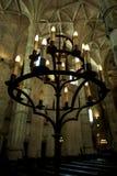 Grand candélabre Image stock