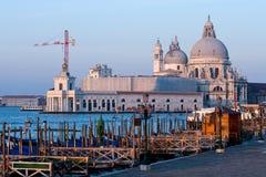 Grand canel Venice Italy Stock Photo