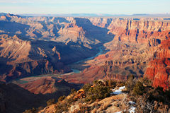 Free Grand Canyon Stock Photo - 10049550