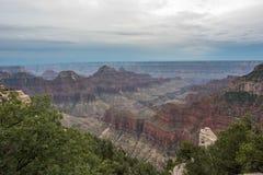 Grand Canyon stockfotografie