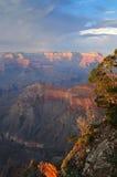 Grand Canyon Lizenzfreie Stockbilder