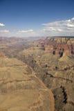 Grand Canyon. Beautiful landscape of the Grand Canyon, Arizona, USA royalty free stock images