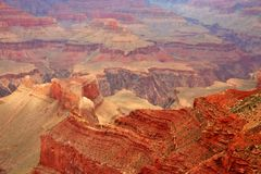 grand canyon Obrazy Stock