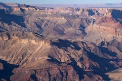 Grand Canyon. National Park - Arizona Stock Photography