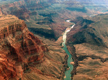 Grand Canyon Lizenzfreies Stockbild