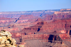 Grand canyon #17 Royalty Free Stock Photo