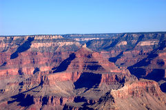Grand canyon #18. Photo of the grand canyon Stock Photo