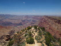 Grand Canyon. In Las Vegas Nevada United States Stock Photos