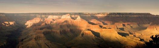 Grand Canyon. South Rim at Arizona royalty free stock photography