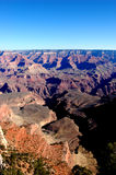Grand canyon #19. Photo of the grand canyon Royalty Free Stock Image