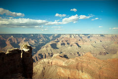 Grand Canyon royalty free stock images